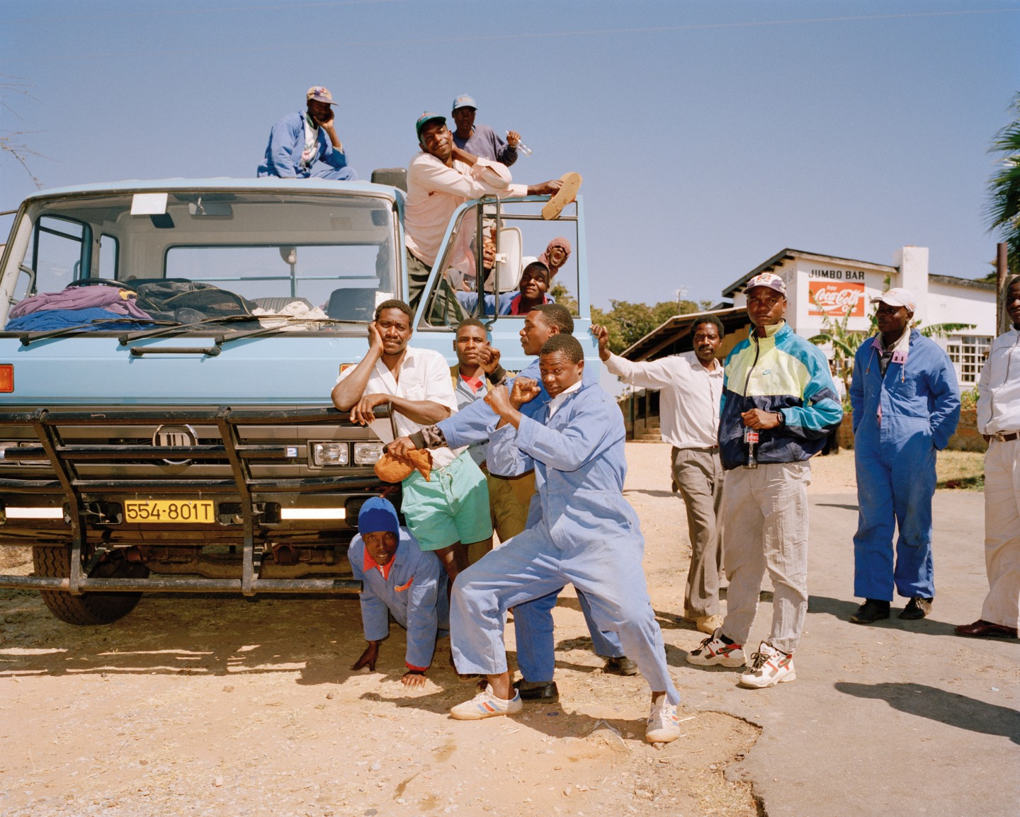 Photographer Liz Johnson Artur On Capturing Beautiful Moments Of Everyday Black Life Around The World