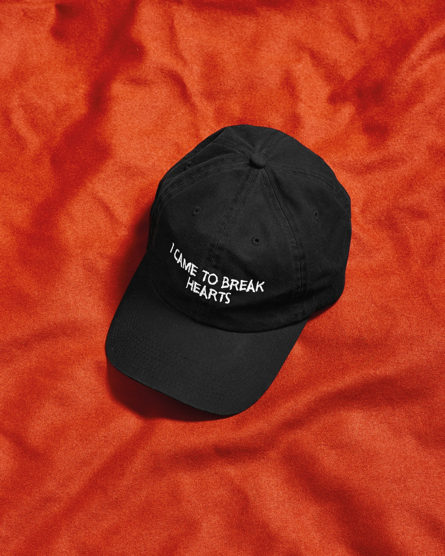 How Dad Hats Became Status Symbols For Everyone