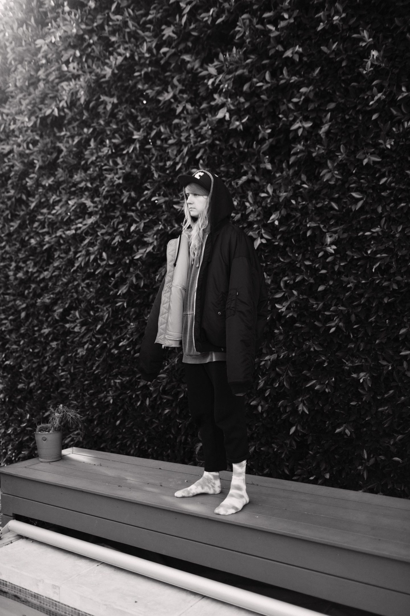How Cashmere Cat Is Helping To Shape Pop's Weird Future