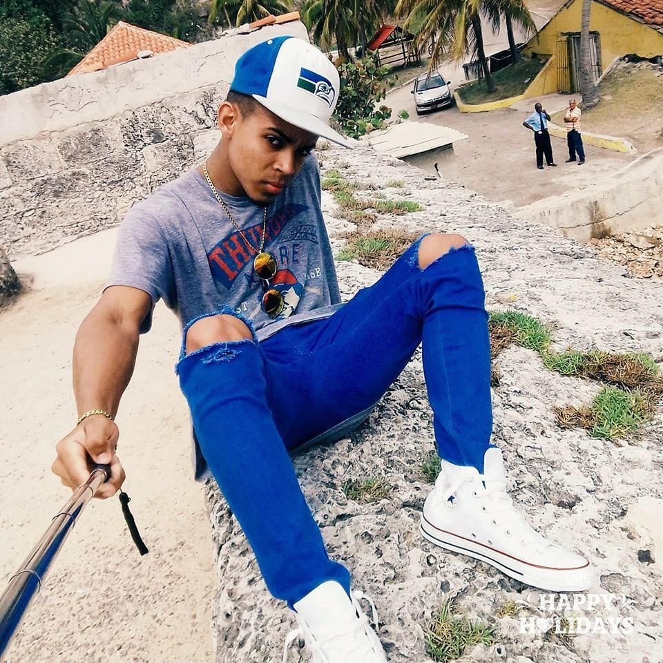 How Chris Brown Became One Of Cuba's Biggest Stars
