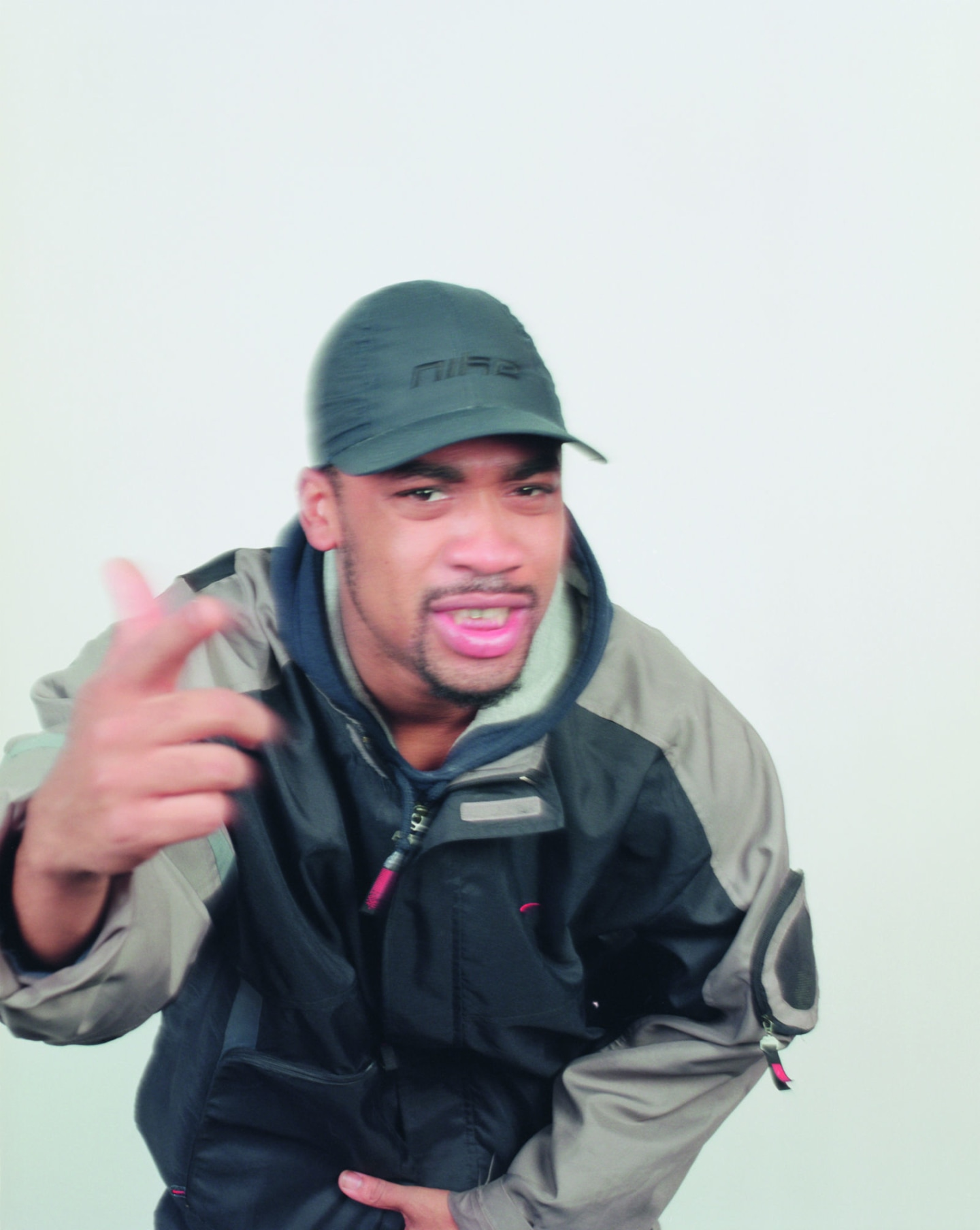 Wiley recalls London's early 2000s music scene and the moment he became an icon