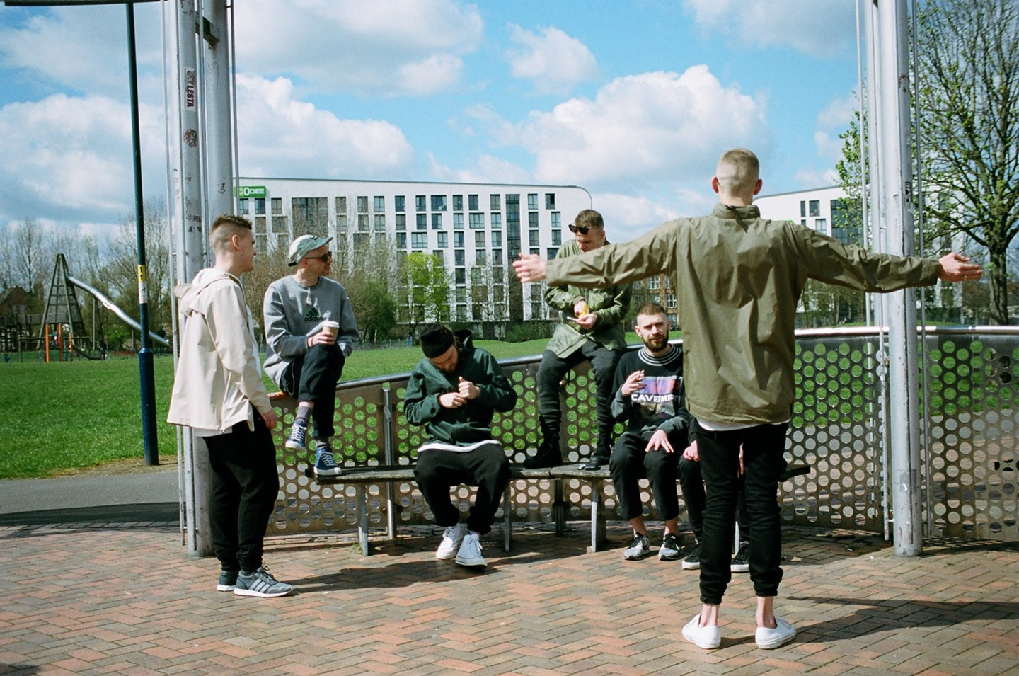 This Leicester Collective Is Shaking Up London Dance Culture From The Outside