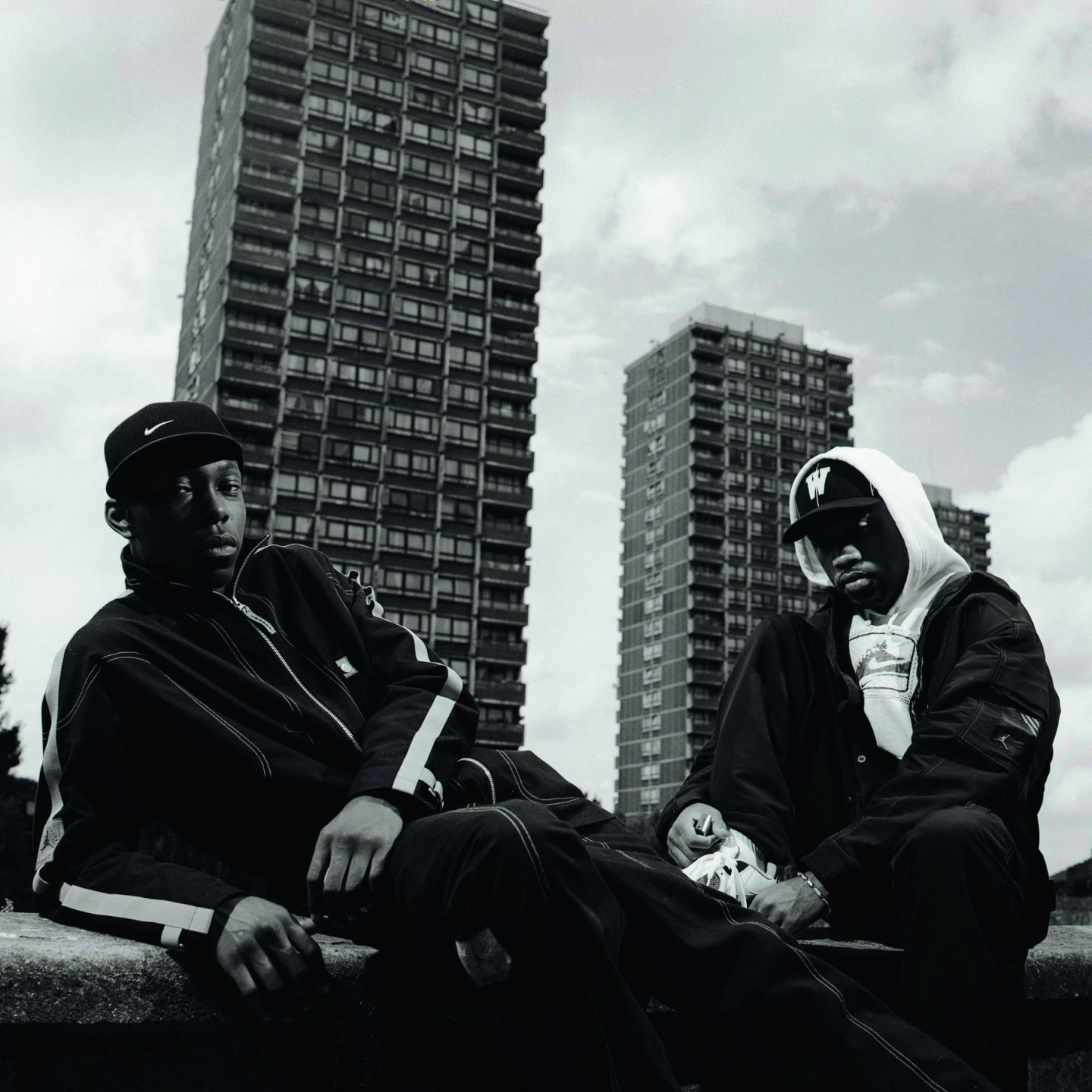 Wiley recalls London's early 2000s music scene and the
