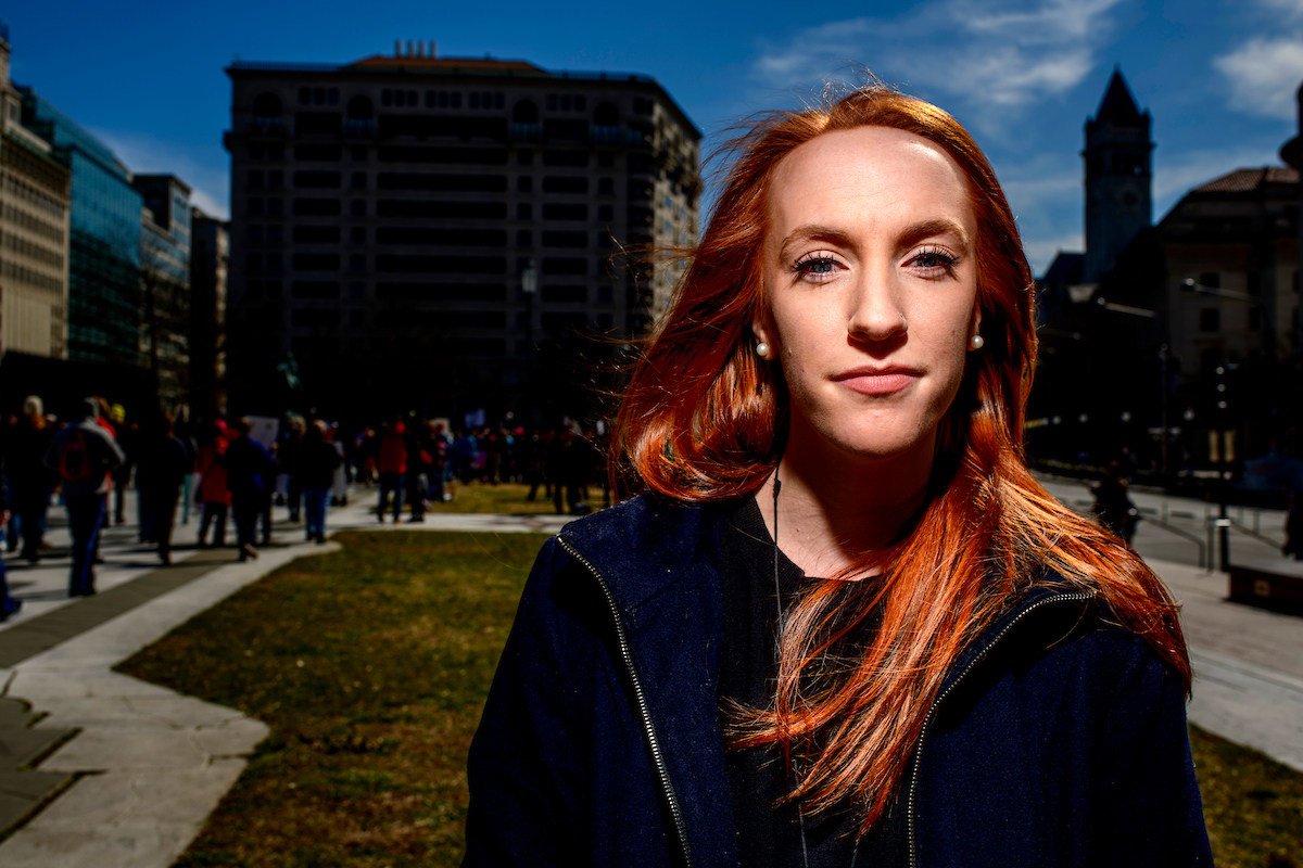 These are the heroes who fought for gun control in Washington D.C. this weekend