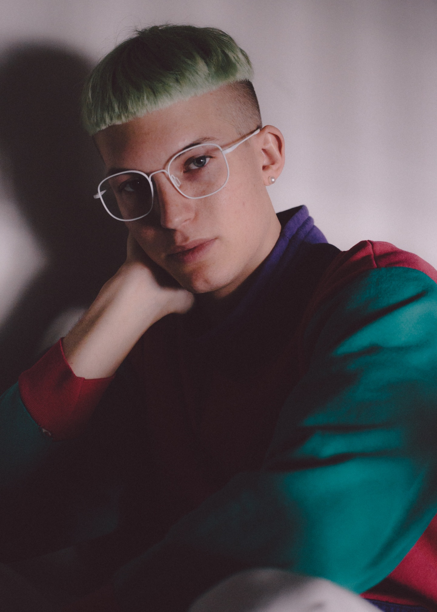 The Formula to Gus Dapperton's Free-Spirited Dream Pop