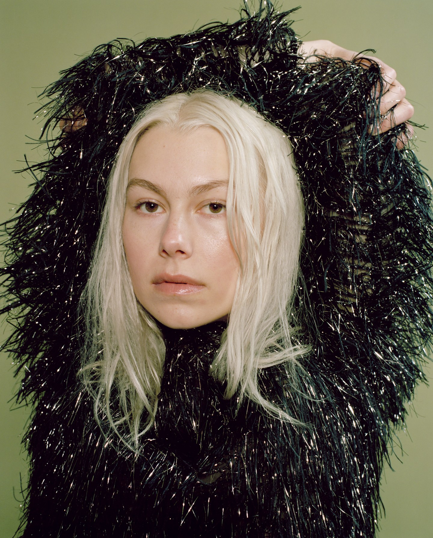 Cover Story: Phoebe Bridgers