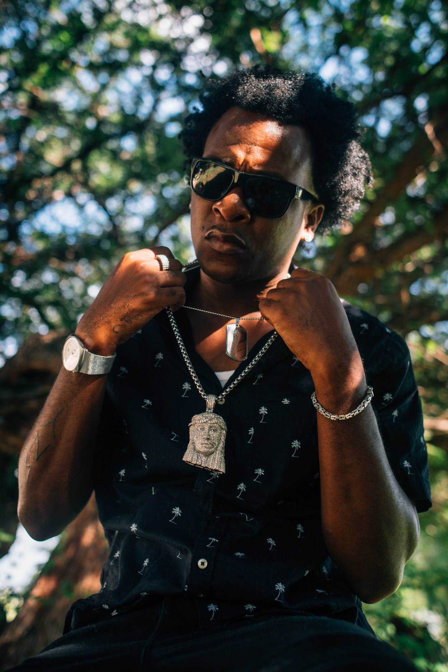 Meet Charly Black, The Dancehall Artist Who'll Make You Fall In Love In The Club