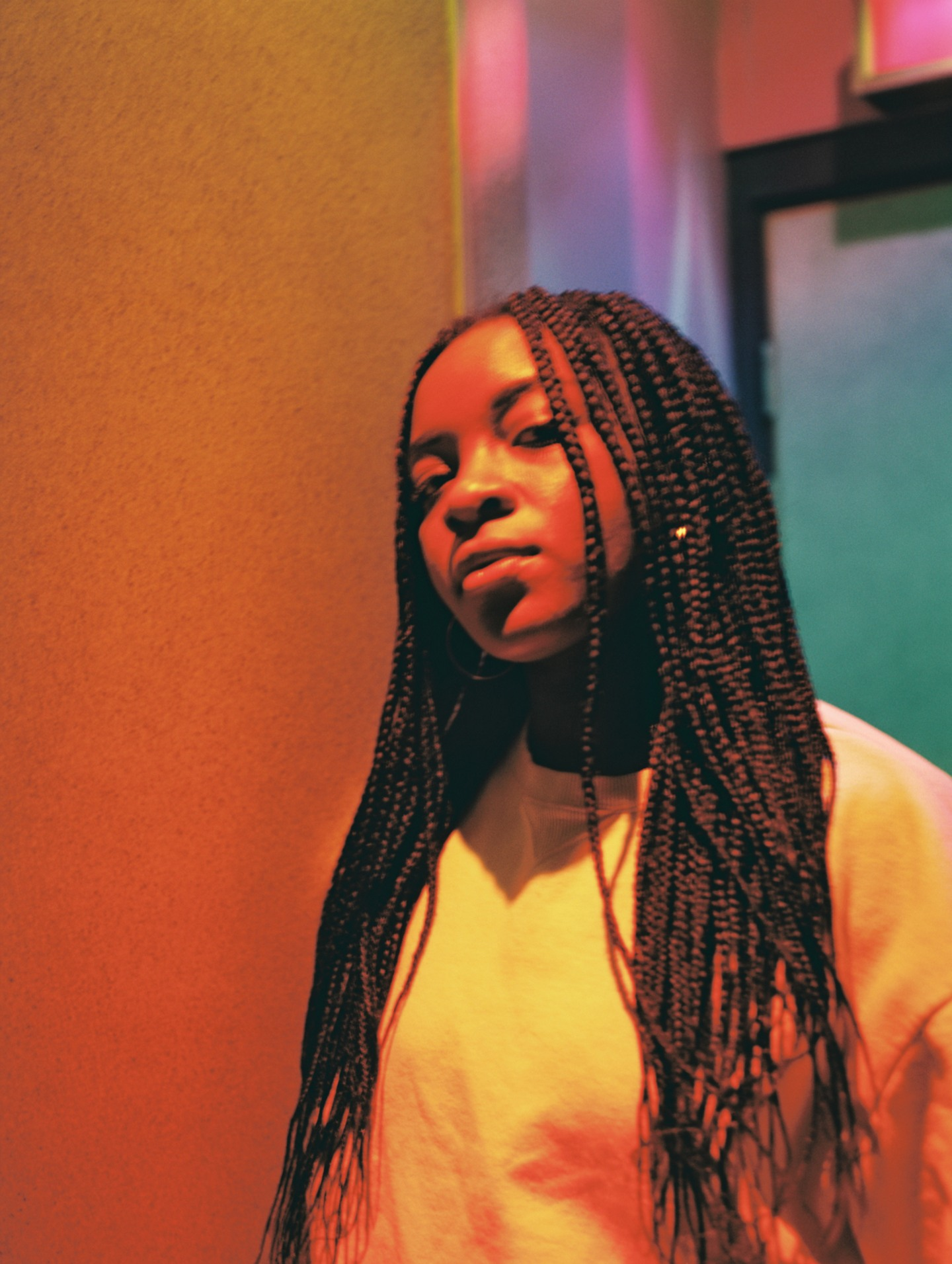 How RAY BLK Became The Most Relatable New Voice In U.K. R&B