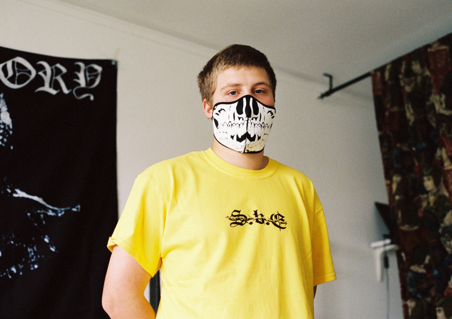 Yung Lean's Second Chance | The FADER