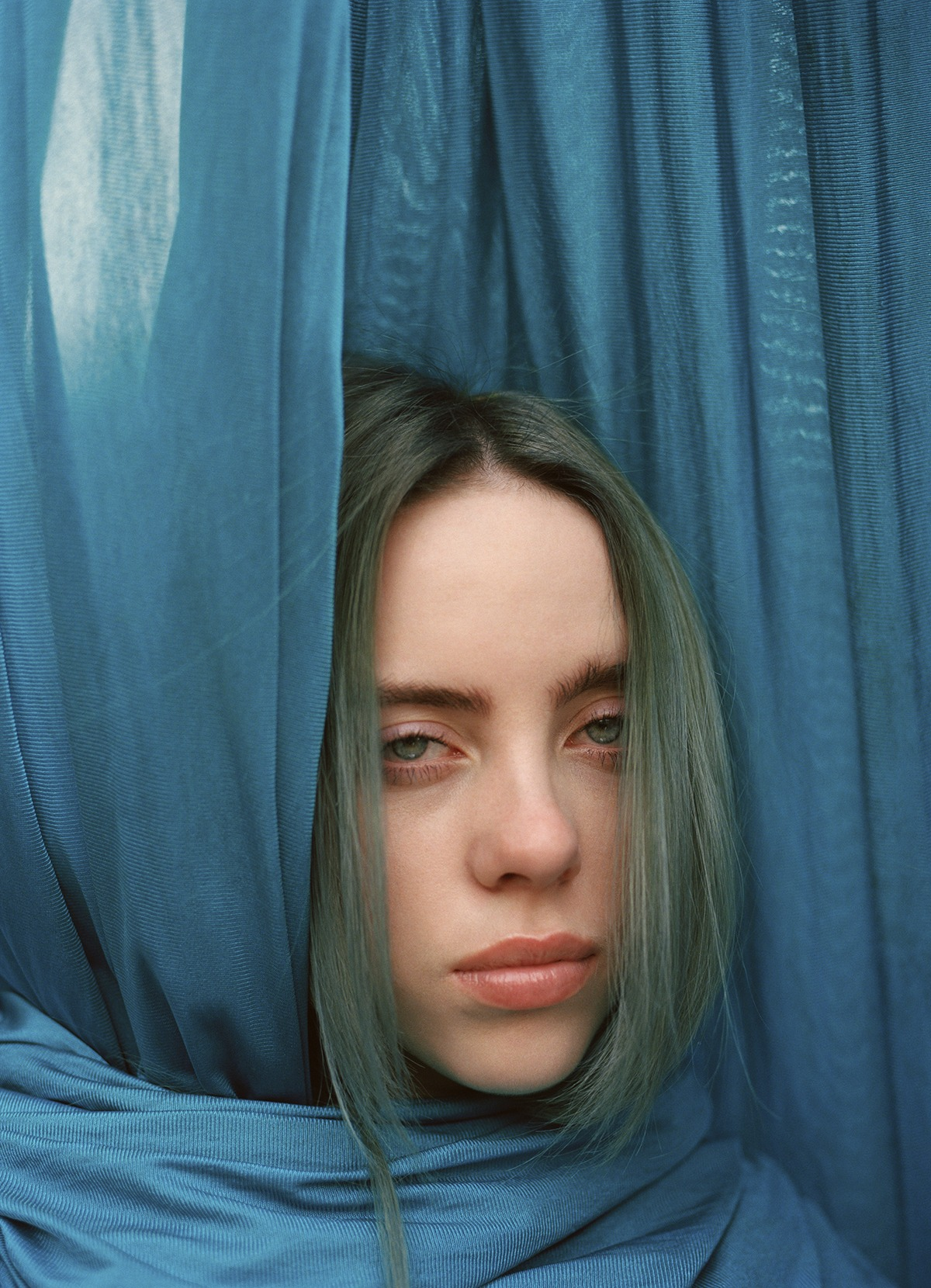 Who's Billie Eilish? | The FAD...