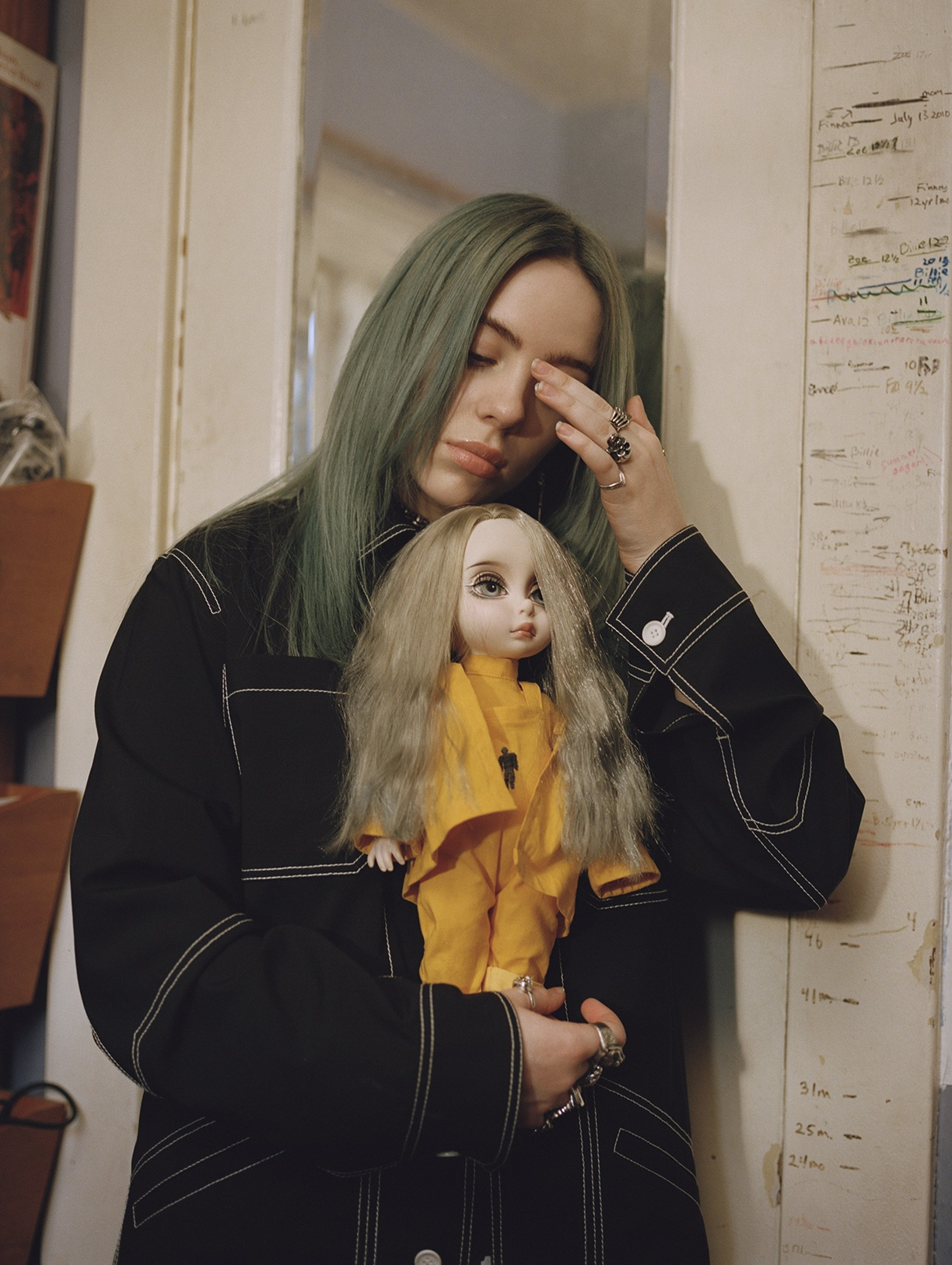 Who's Billie Eilish?