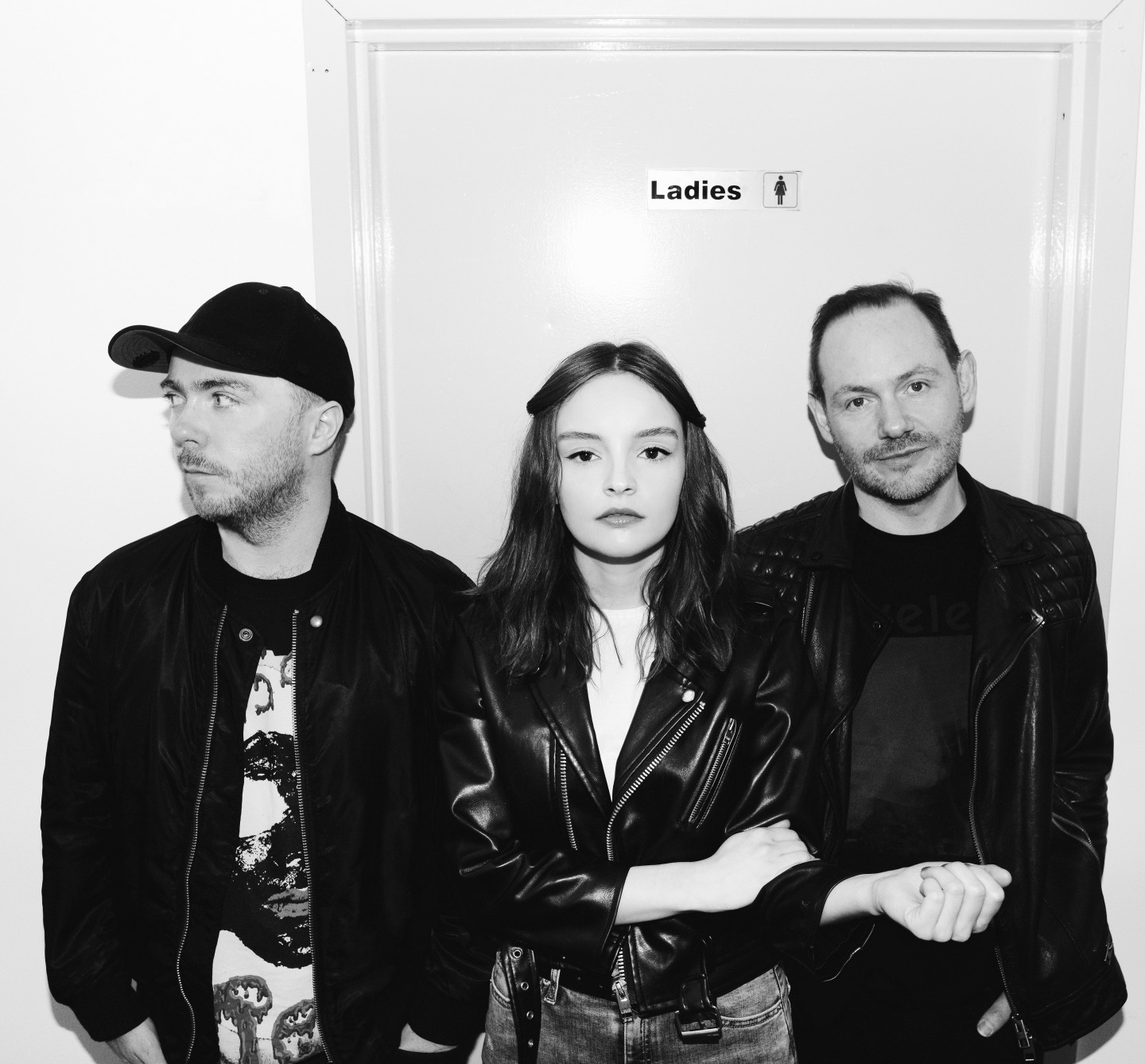 "CHVRCHES's Lauren Mayberry: ""When are the fucking dominos gonna fall on the music business?"""