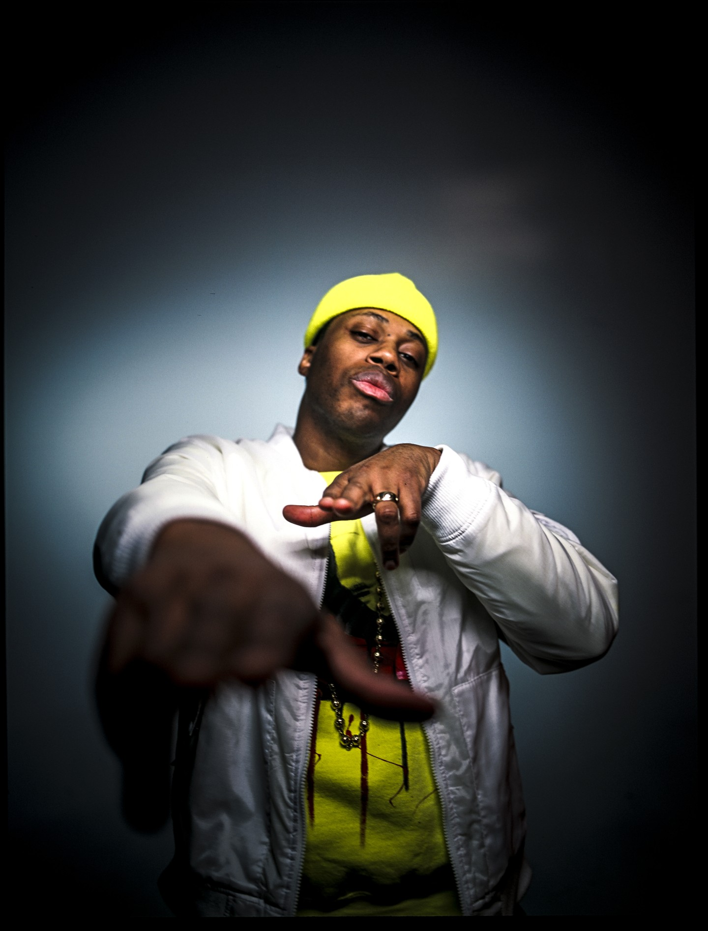 Kardinal Offishall and Clairmont The Second Are Snapshots of Canadian Hip-Hop's DIY Spirit