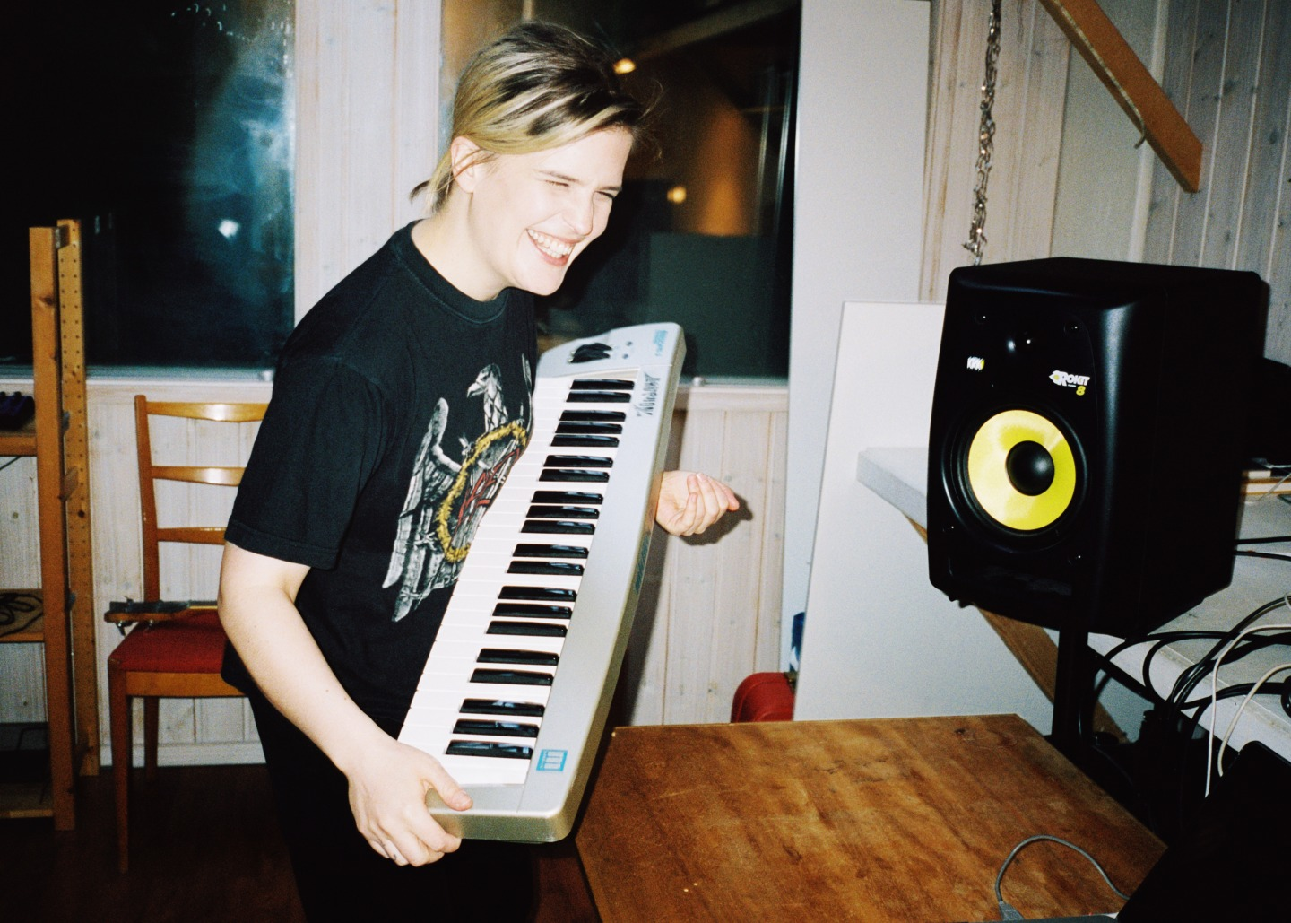 Meet Kablam, The Swedish Producer Soundtracking Political Frustration