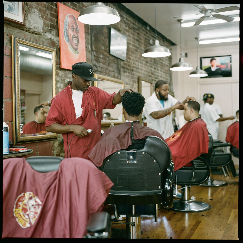 Buena Suerte Barbershop - 101 N G St, Midland 79701 - Valutata 5 sulla base di 14 recensioni.