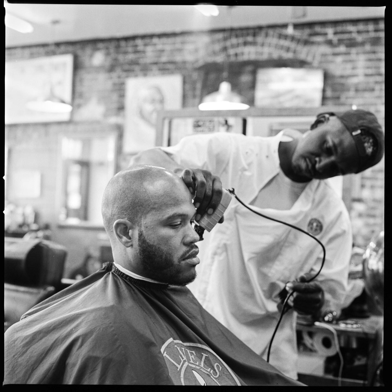 5 iblacki ibarbersi on why barbershops are sacred spaces The