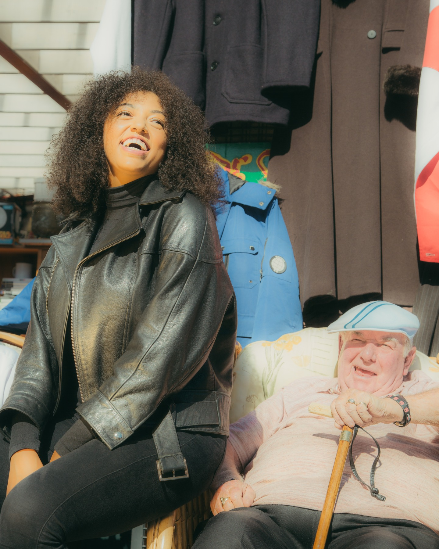 Mahalia's honest, soulful pop is perfect for this moment