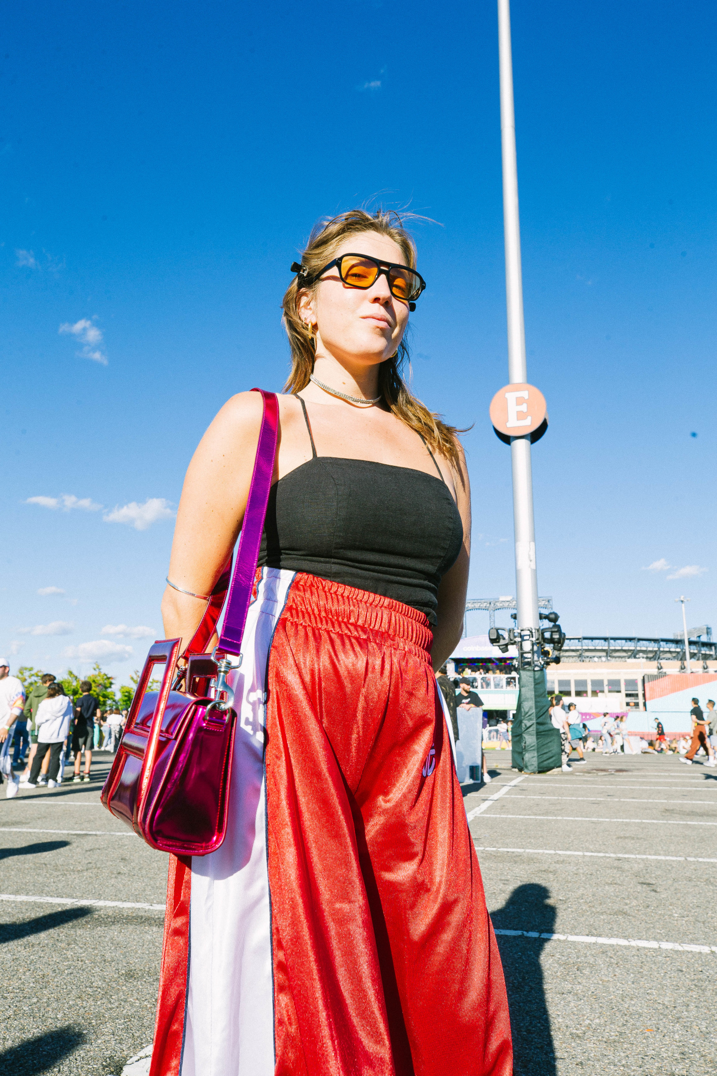 Here are the best looks from the Governors Ball 2021
