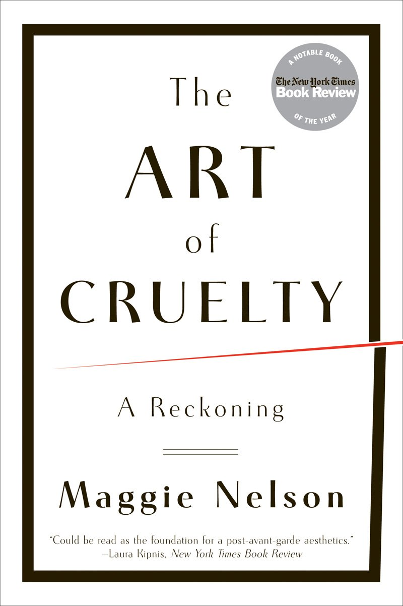In search of nuance with Maggie Nelson