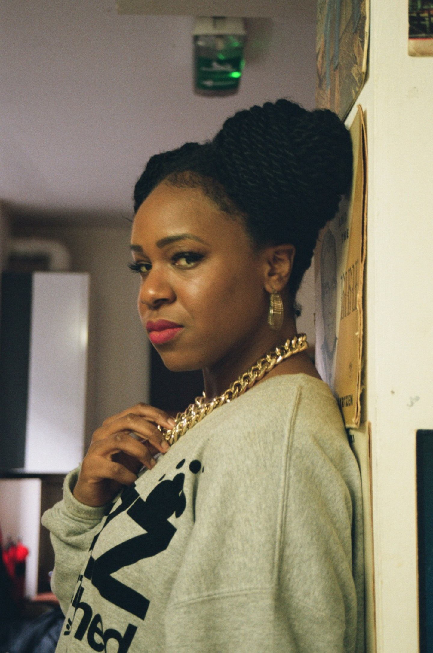"""NAO On Diversity At Awards Shows: """"We Still Have A Bit Of A Way To Go"""""""