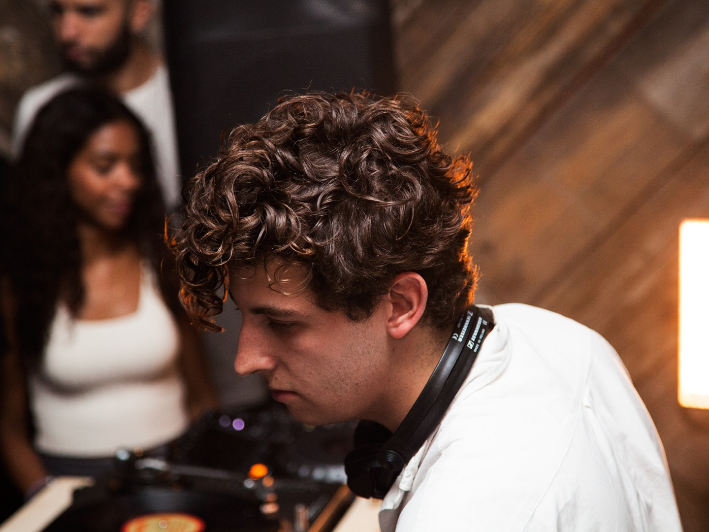 18 Portraits From Jamie xx's Glorious Boiler Room Set