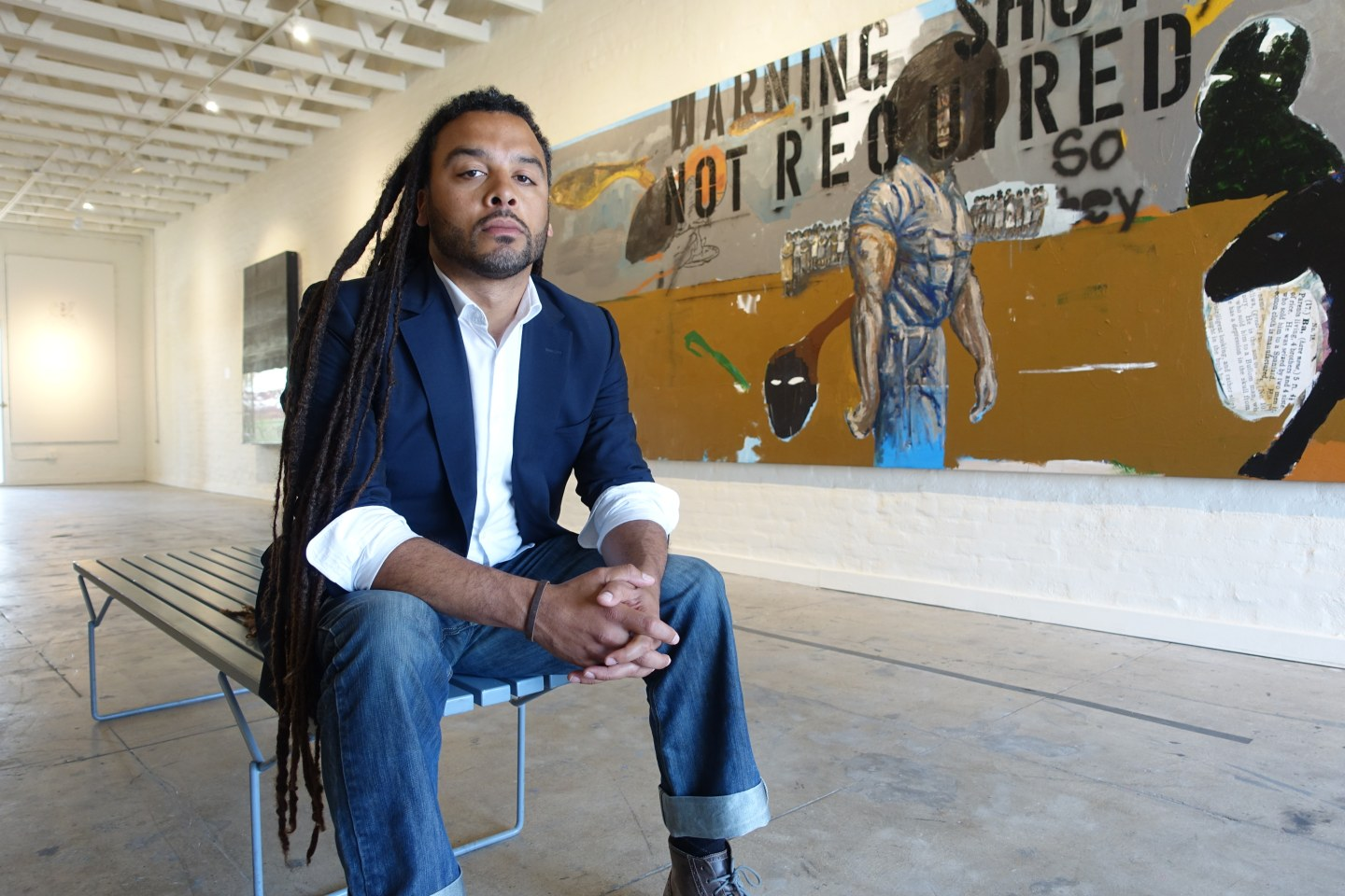 Adam Foss Has A Vision For Juvenile Justice Reform