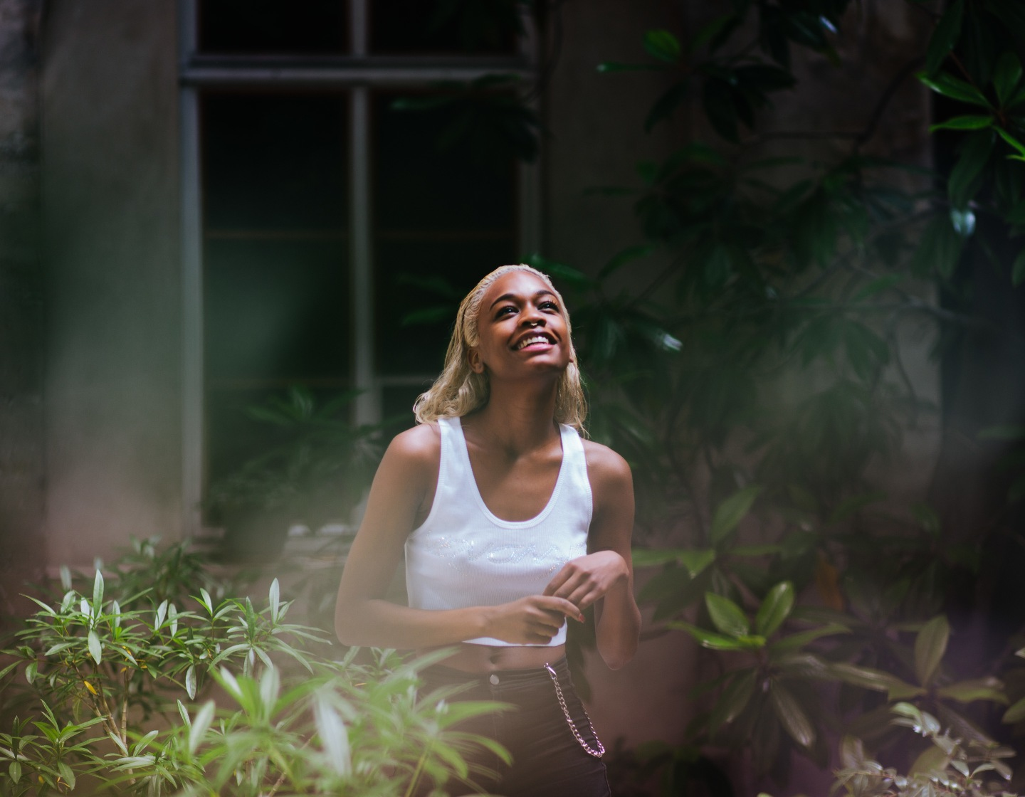 Meet Abra, The Bedroom R&B Singer Who's Not Afraid To Celebrate Herself