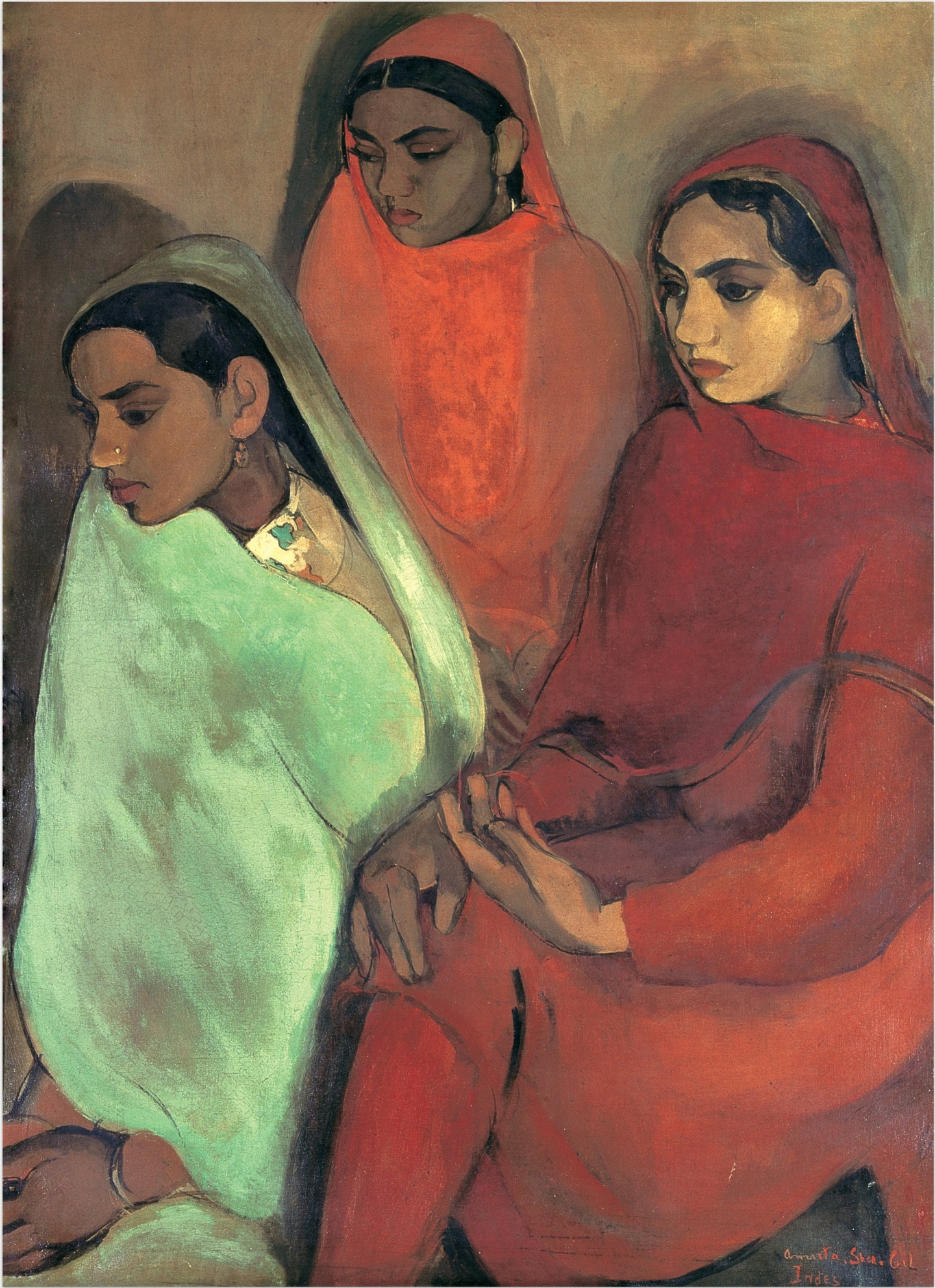 9 Important South Asian Artists You Should Know