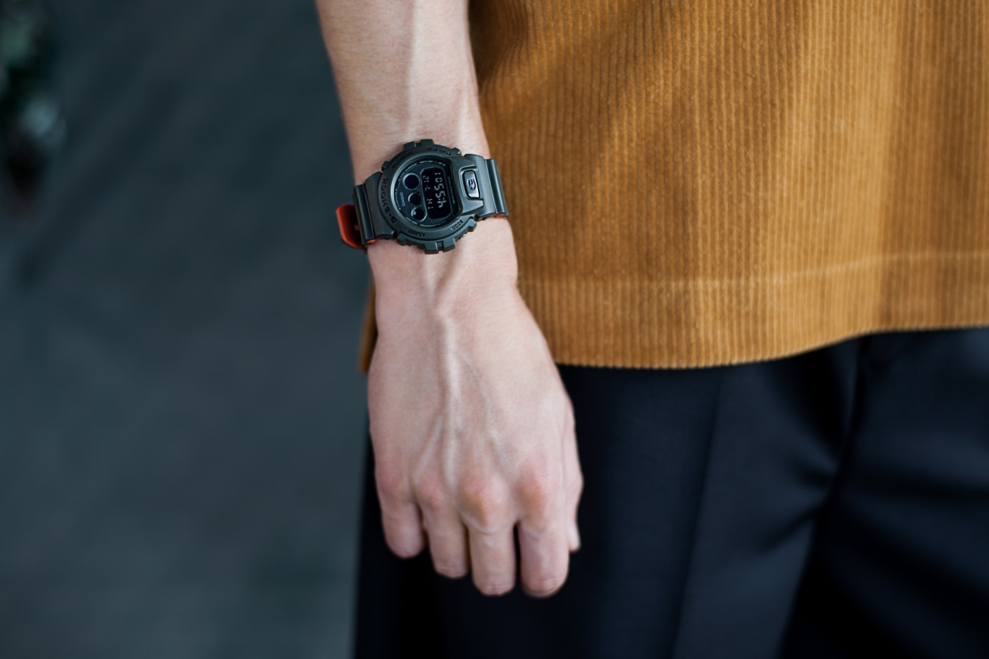 G-SHOCK's DW6900LU Watch Proves Its Legacy Is Indestructible
