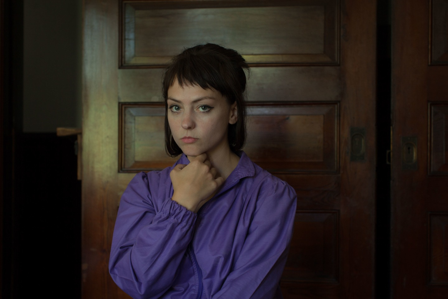 Angel Olsen Has A Lot To Say Right Now