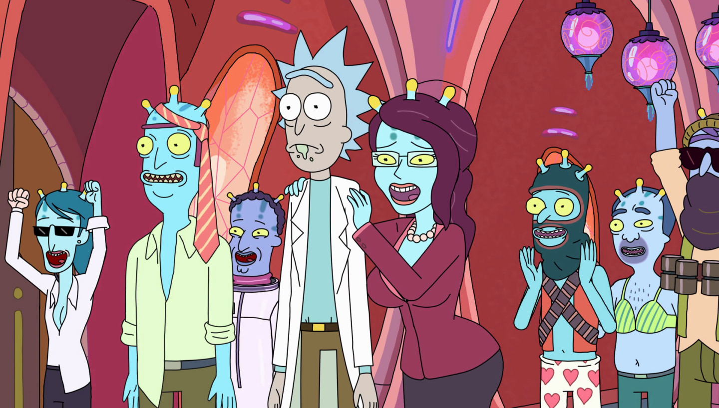 7 Essential Rick And Morty Episodes, According To Its