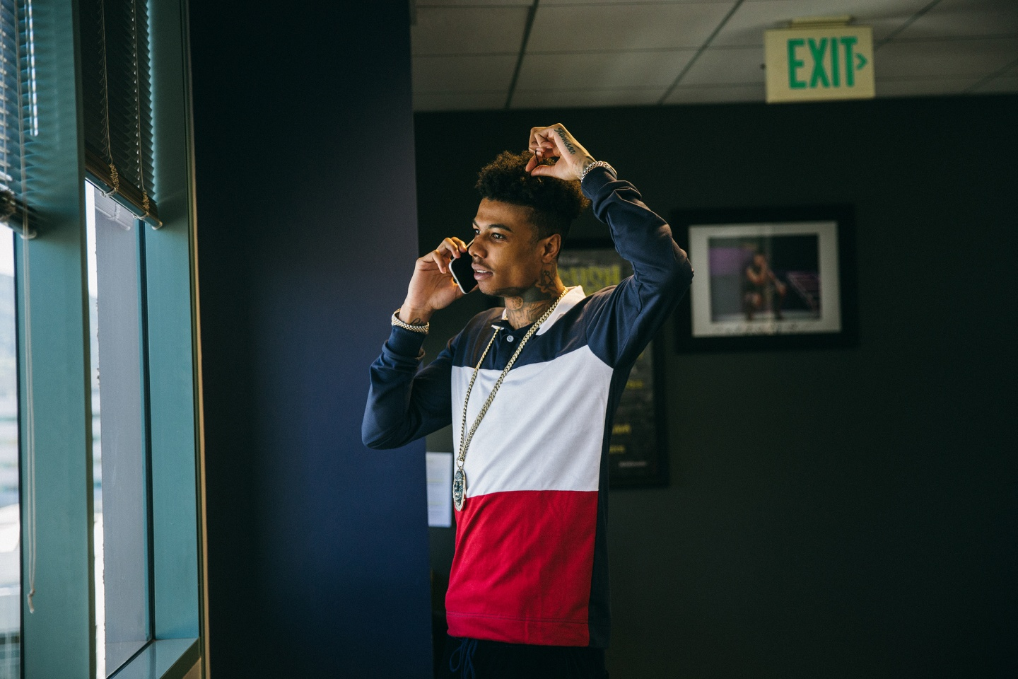 Blueface, Baby | The FADER