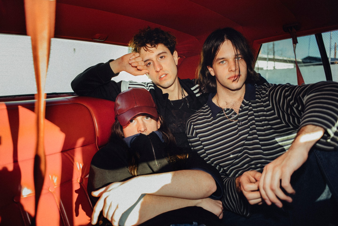 Catching Up With Beach Fossils, New York's Resident Daydreamers