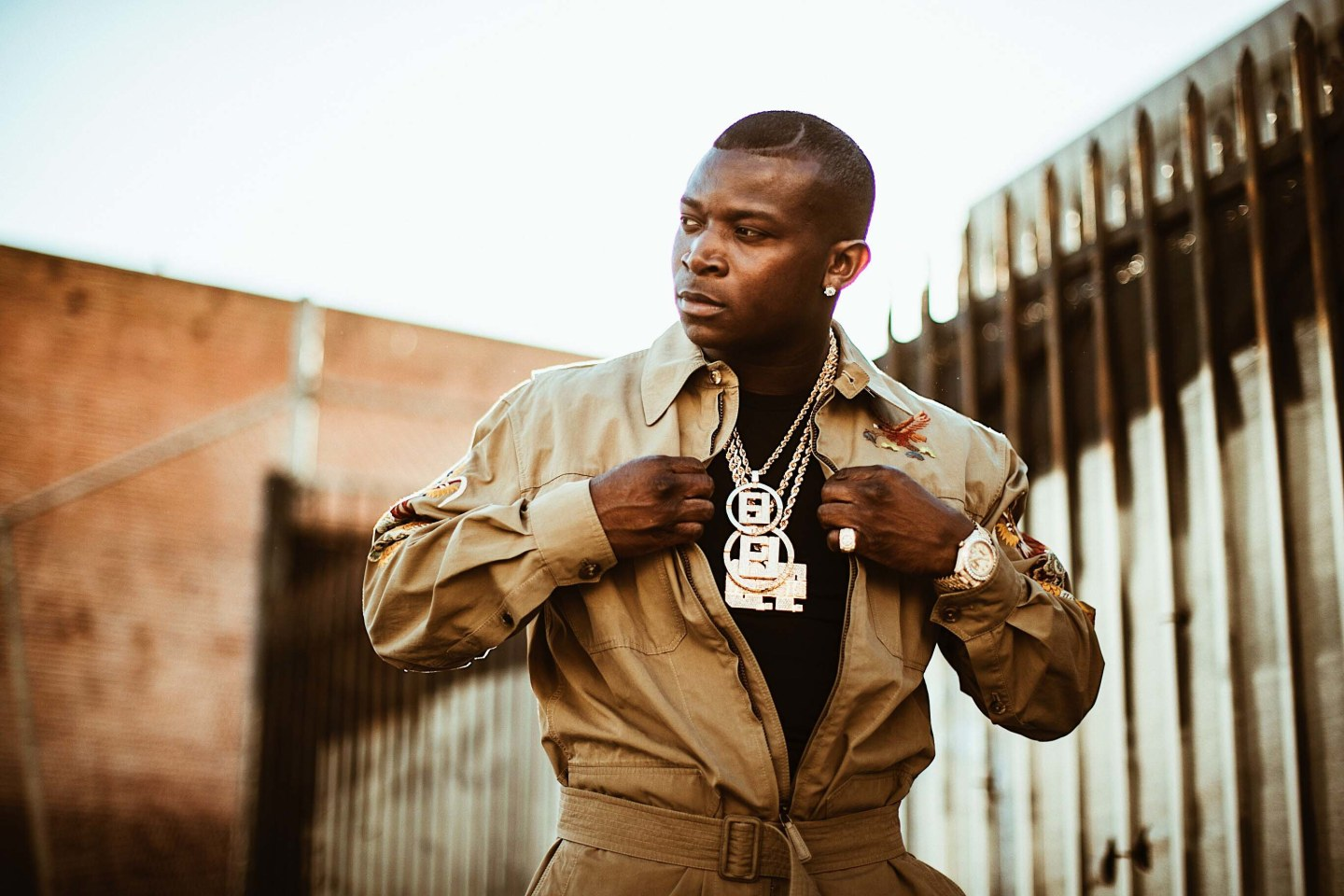 O.T. Genasis went viral, and then he did it again