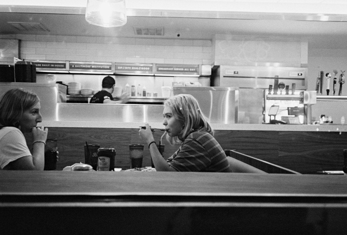 Watch the Snail Mail doc, <i>Home A Little Older</i>