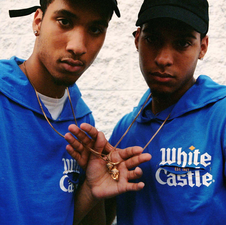 TELFAR Talks Designing White Castle's Super-Fresh Unisex Uniforms