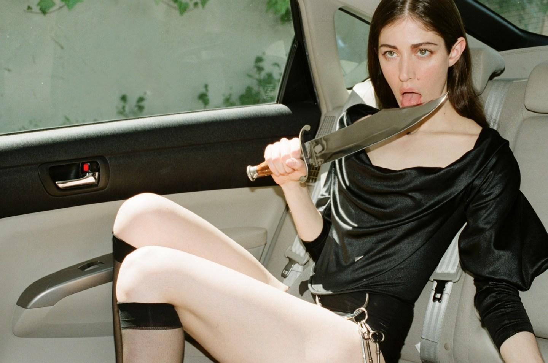 Caroline Polachek's quest for gut-hitting pop clarity