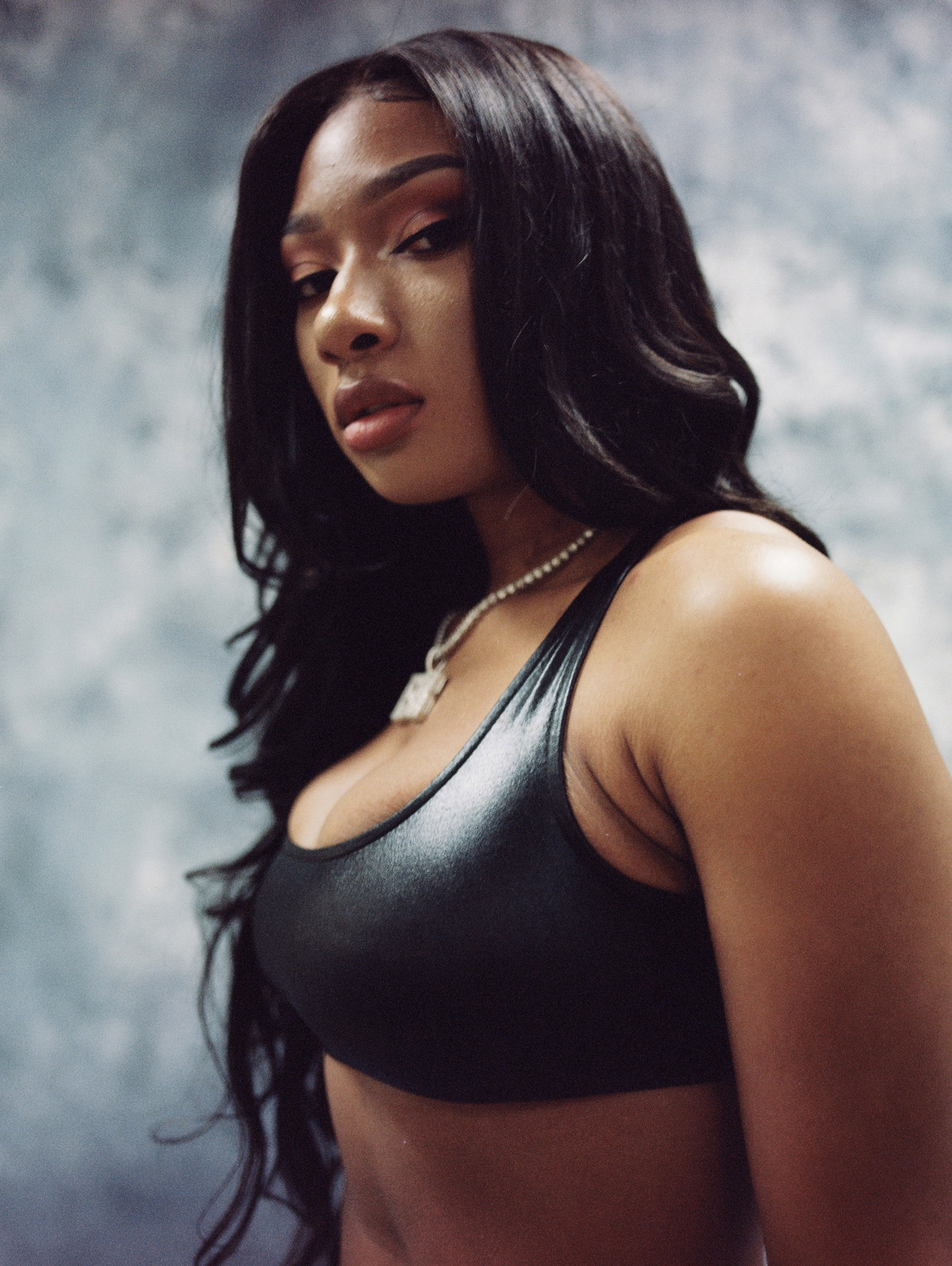 Meet the electrifying Megan Thee Stallion
