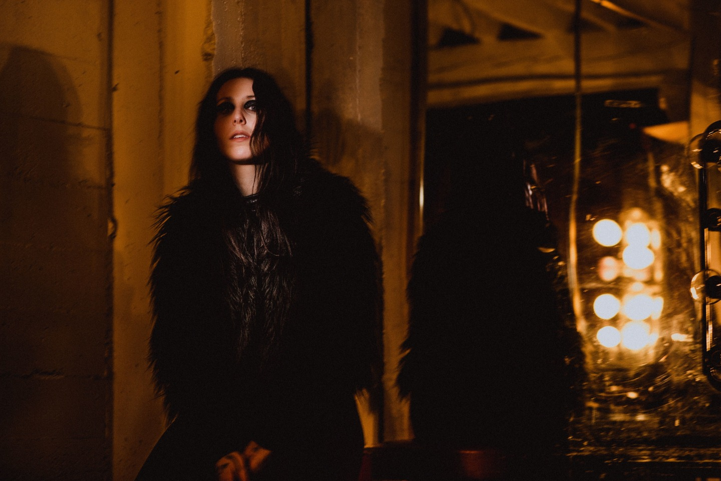 Chelsea Wolfe explains her 5 favorite metal albums