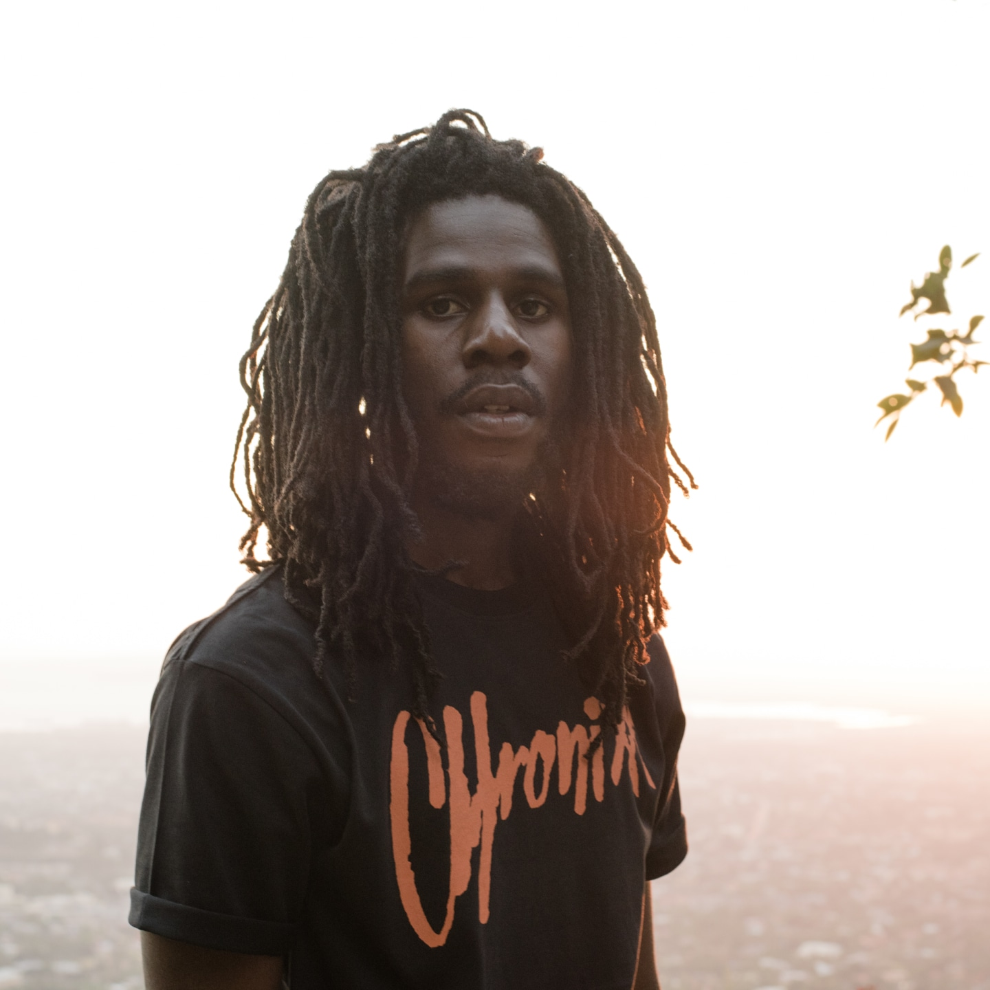 Rastafarian 2: What Rasta Taught Chronixx