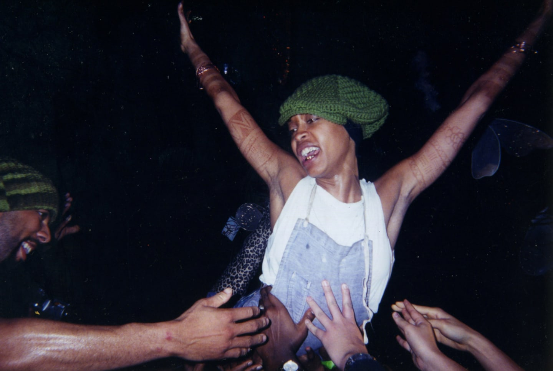 How Mel D. Cole transformed hip-hop photography forever