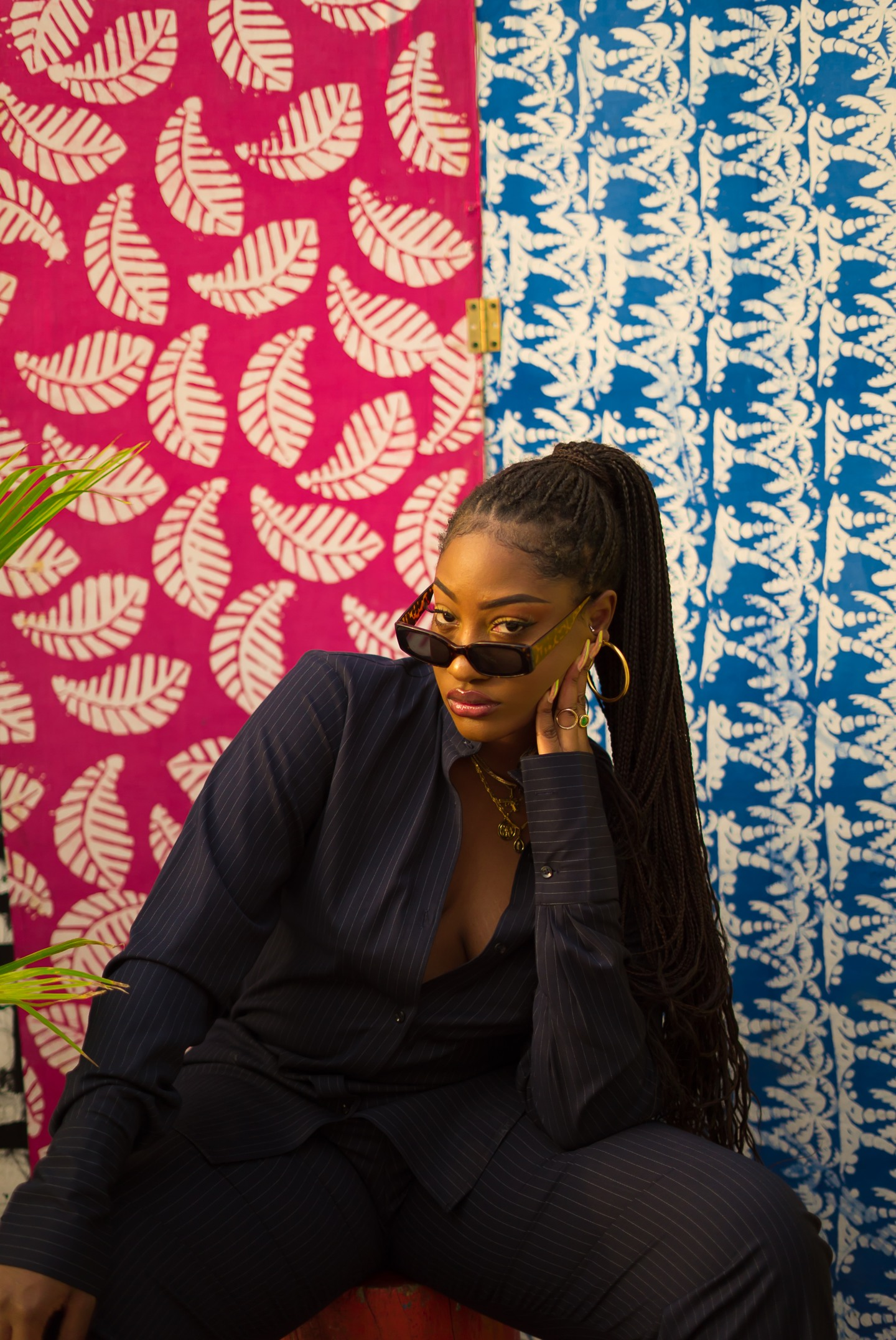 The sweet, arresting harmonies of Nigeria's Tems | The FADER