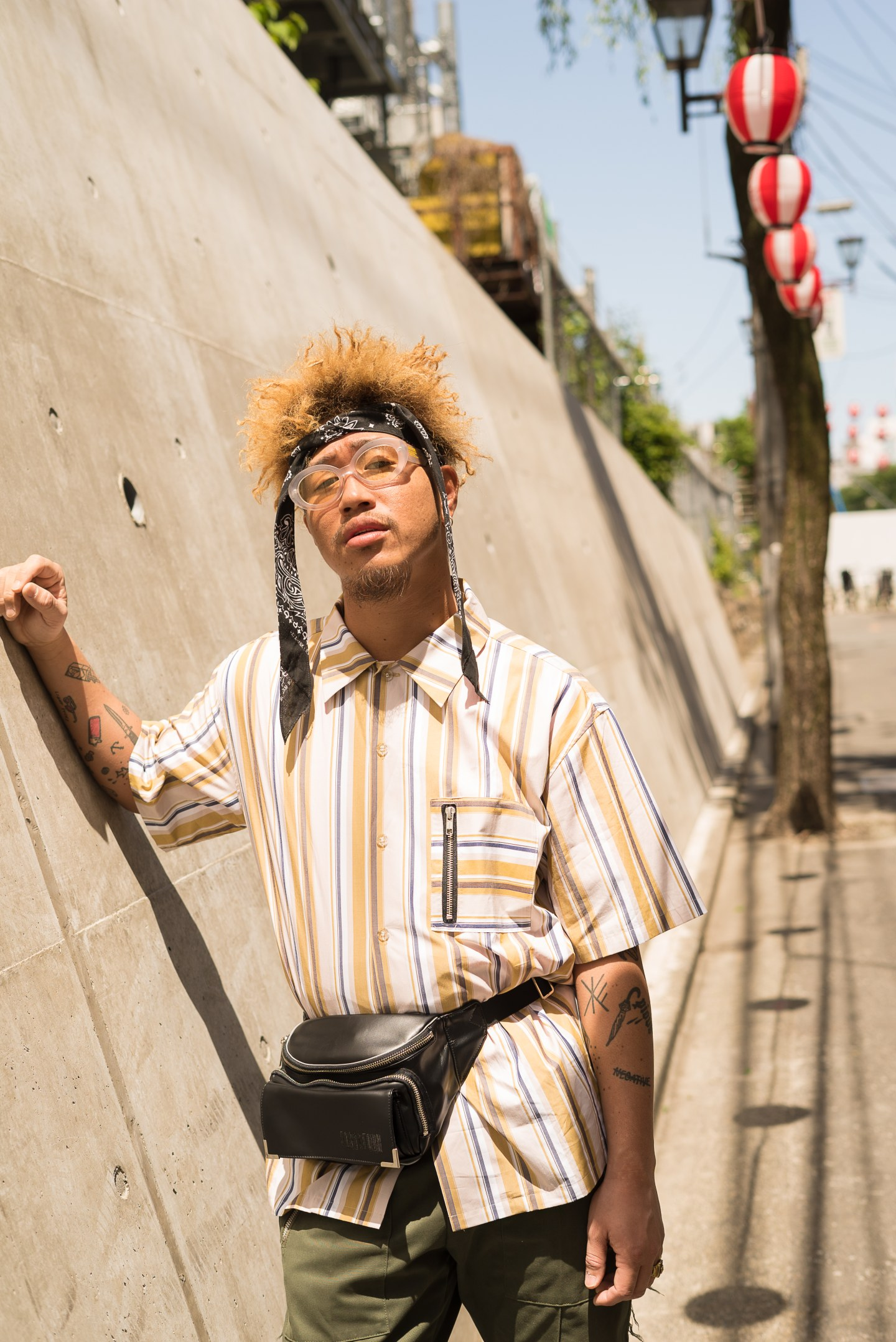 These are the coolest people shaping Tokyo's music scene
