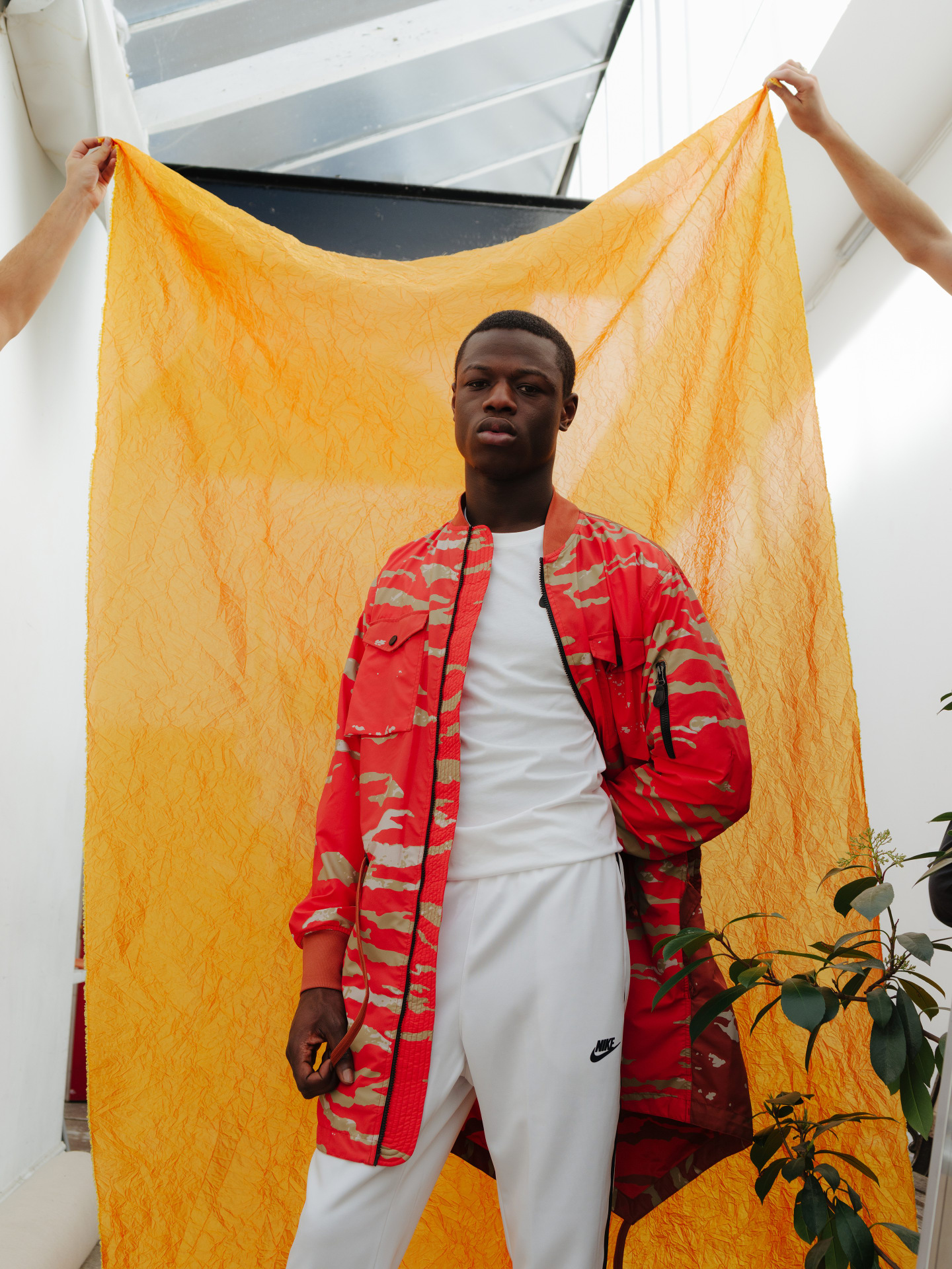 J Hus Is The Sound Of Diaspora's Boomerang
