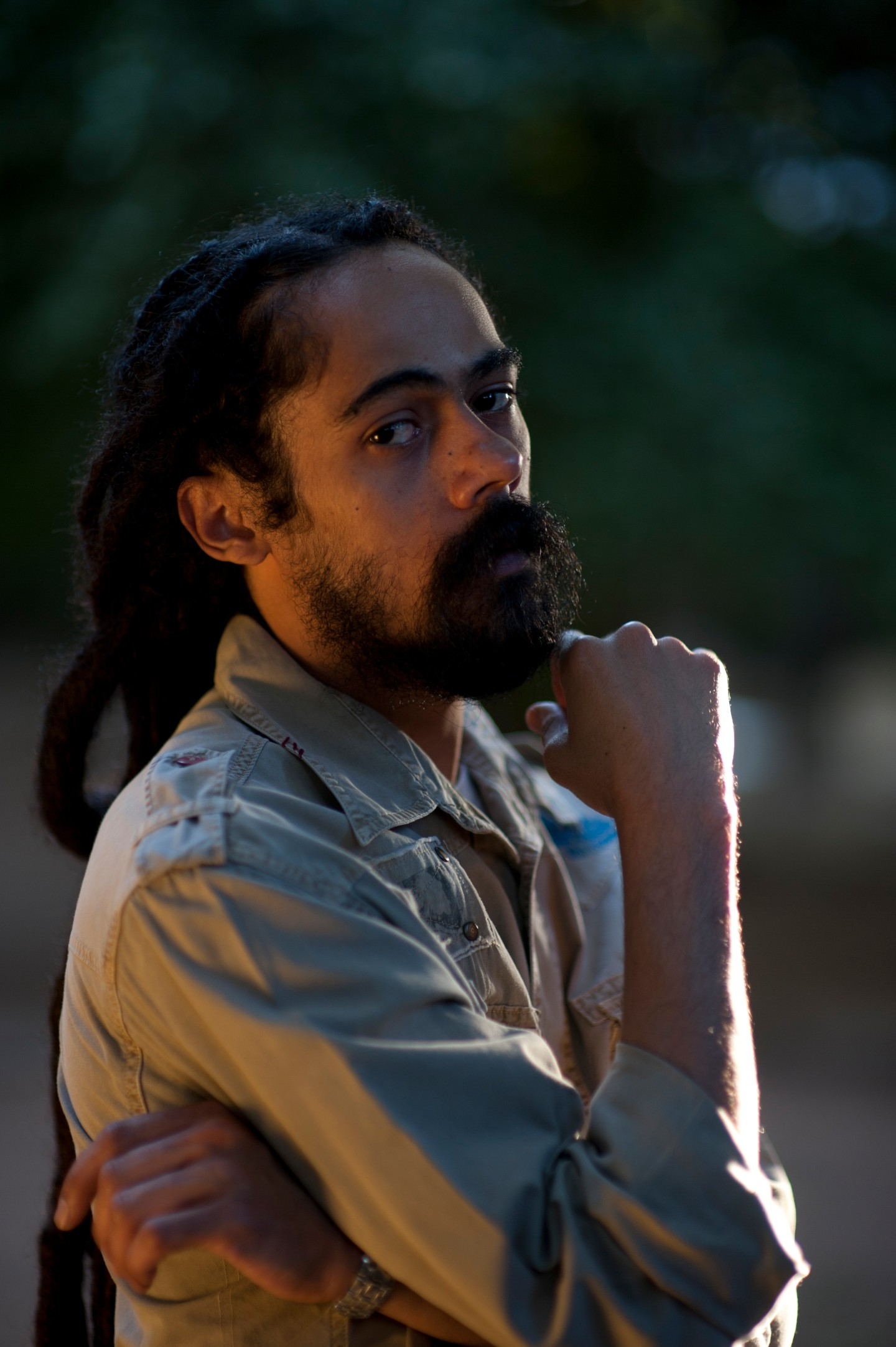"Damian Marley Shares ""R.O.A.R."" Video, Details Upcoming <i>Stony Hill</i> Album"