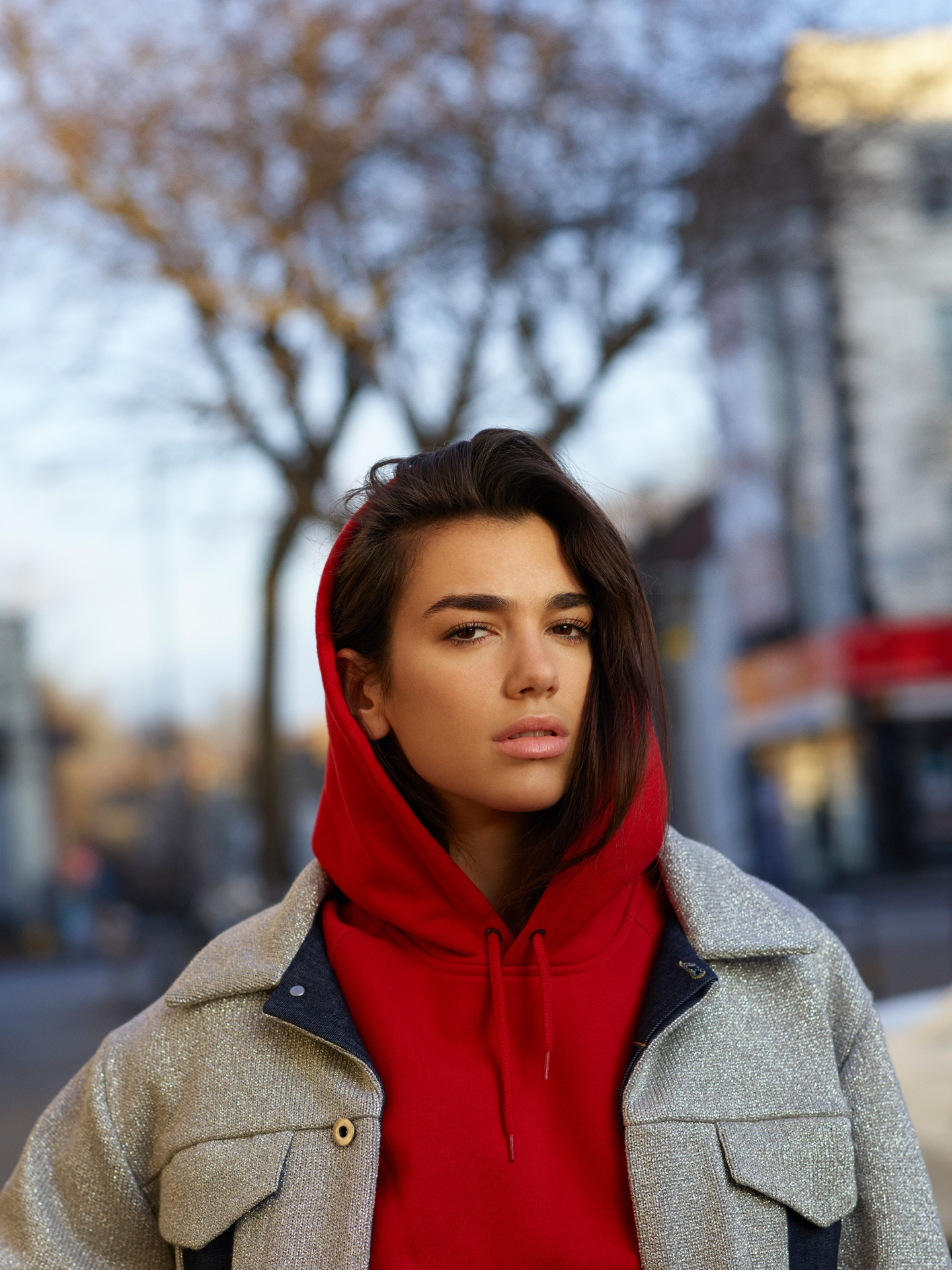 Dua Lipa Tattoo: Dua Lipa Wants You To Know She's In Control