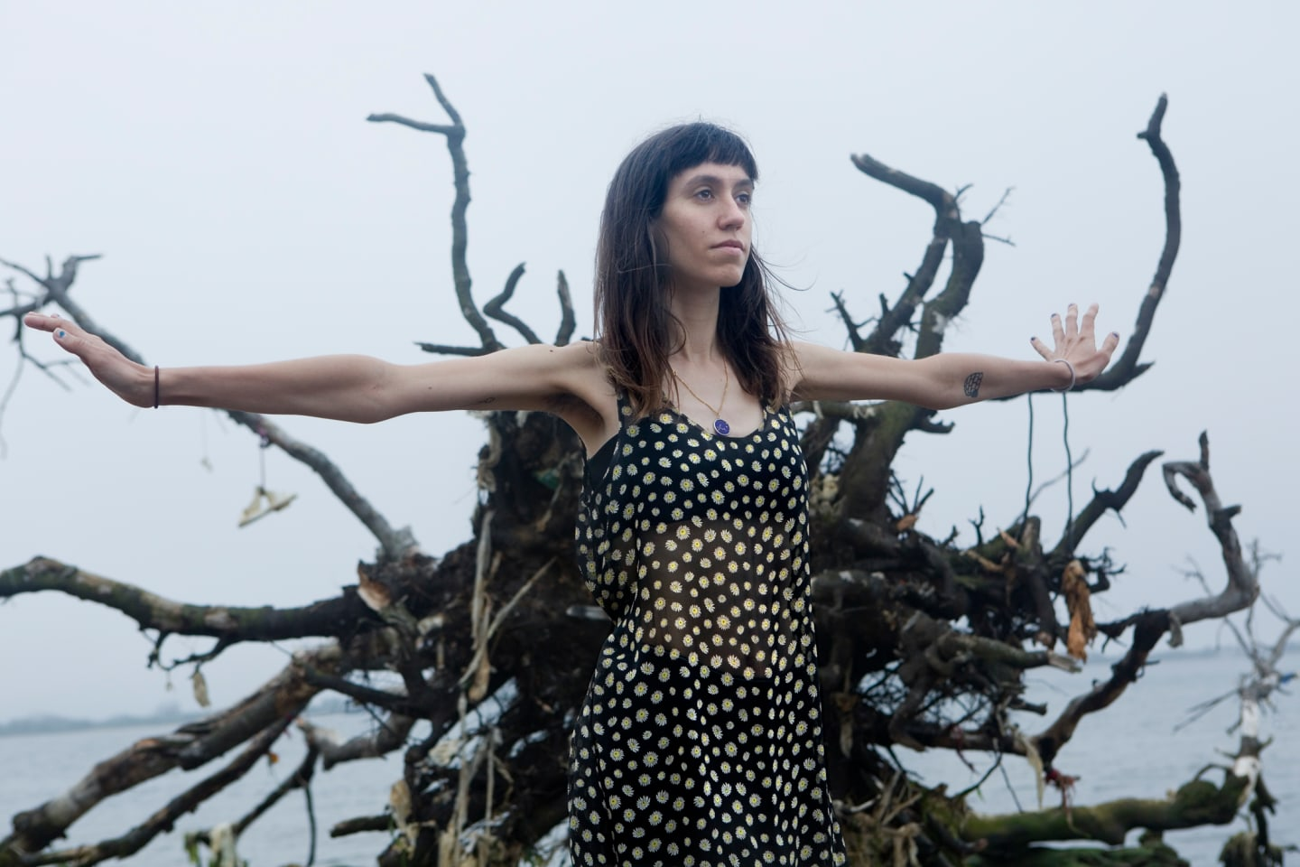 How Eskimeaux Learned To Evolve By Looking Back