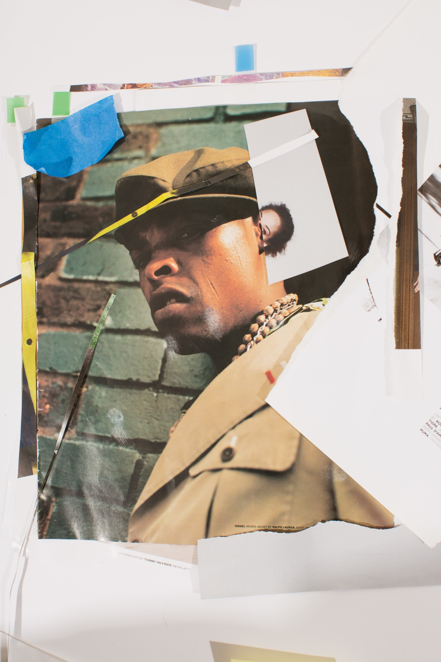 That's Fly: A Scrapbook Of FADER Style