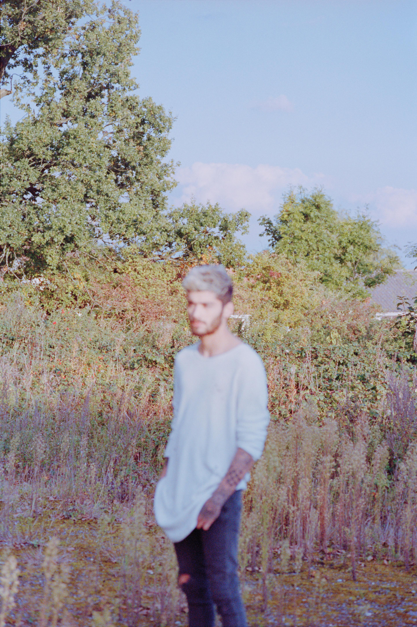 Zayn Malik's Next Direction | The FADER