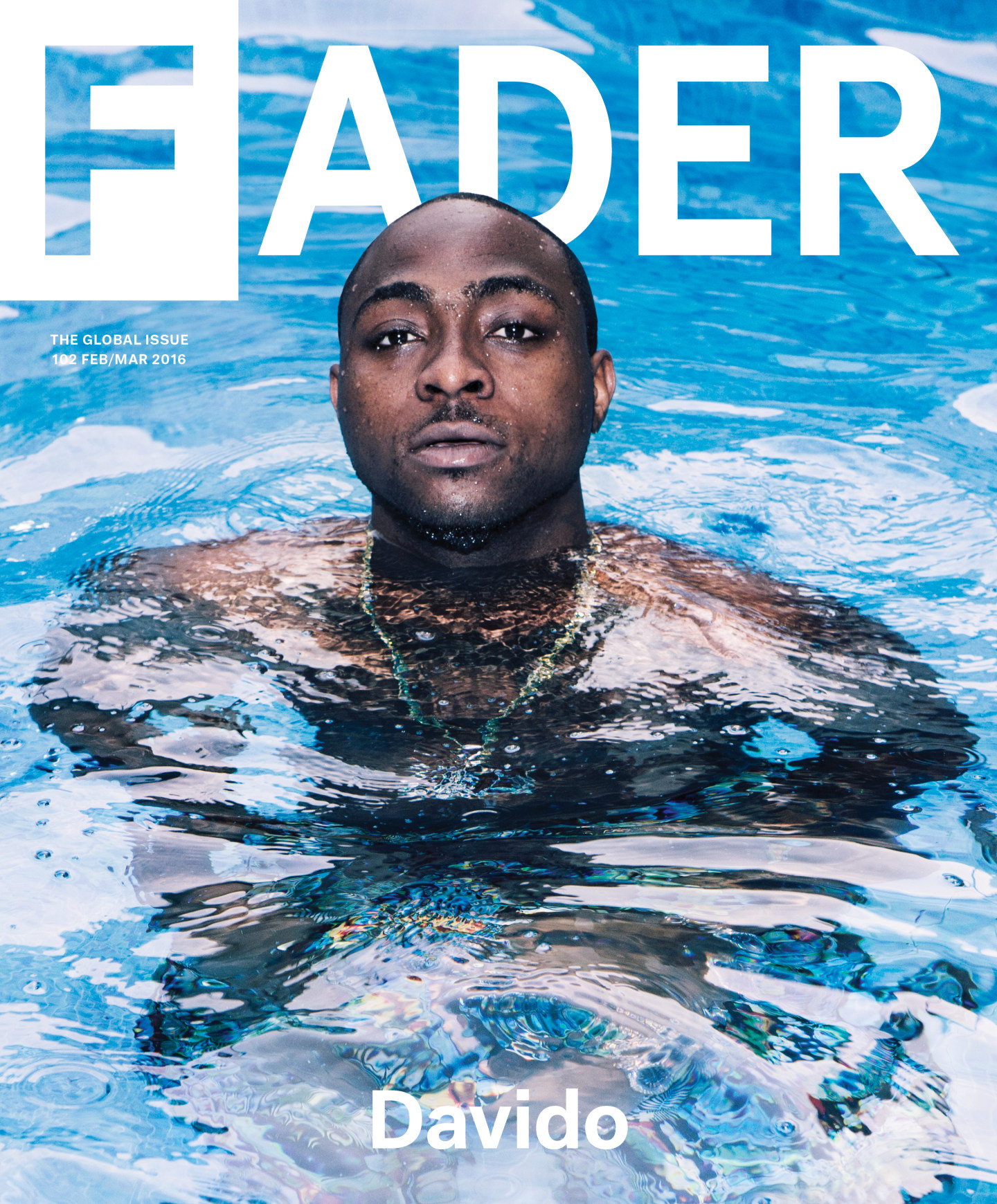 How Davido Became African Pop Music s Fortunate Son